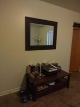 mirror and coffee table in Camp Lejeune, North Carolina