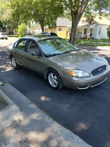 2004 Ford Taurus SES in Fort Riley, Kansas