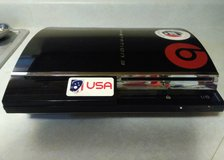 Fat PS3 For Parts in Glendale Heights, Illinois