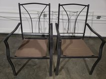 2 outdoor Chair in Fort Campbell, Kentucky