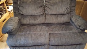 Couch set in Glendale Heights, Illinois