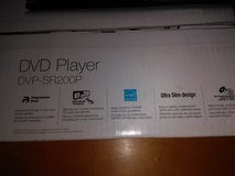 Sony DVD Player Brand New In Box in Glendale Heights, Illinois