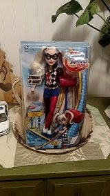 "Harley Quinn 12"" Figure DC Super Hero Girls in 29 Palms, California"