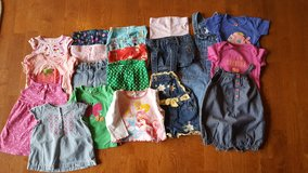Girls Clothes Lot of 20 Size 18 Months in Chicago, Illinois