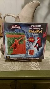 Spider-Man Chia Pet New Sealed in 29 Palms, California