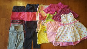 Girls Clothes Lot of 15 , Size 12 months in Chicago, Illinois