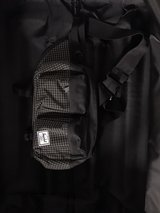 Herschel Supply Co. - Eighteen Hip Pack in Okinawa, Japan
