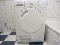 For sale: Washer and Dryer in Spangdahlem, Germany