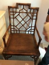 Chippendale like chair in St. Charles, Illinois