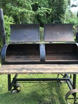 BBQ PIT (price change) in The Woodlands, Texas