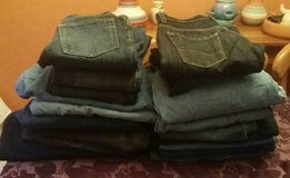 Various Denim For Crafts in Baytown, Texas
