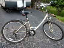 "Landrider 26"" Bike with Auto Shift in Westmont, Illinois"