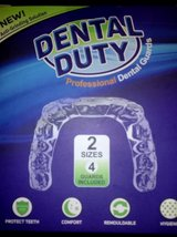Dental Duty Mouth Guard in 29 Palms, California