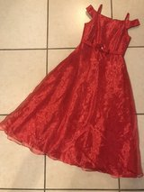 Beautiful Size 10 Girls Party or Holiday Dress Jessica McClintock EUC in Fairfield, California