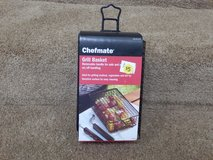 Chefmate Grill Basket in Naperville, Illinois