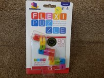 Brand New Flex Puzzle in Naperville, Illinois