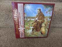 300 large piece St. Francis Puzzle in Naperville, Illinois