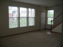 3BR Townhome for Rent (North Plainfield / Route 59 &119th) in Chicago, Illinois