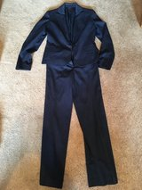 Navy Blue Business Suit in Naperville, Illinois