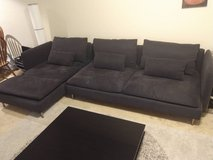 Ikea Sofa and Table Moving Sale in Jacksonville, Florida
