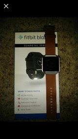 Fitbit in Fort Rucker, Alabama