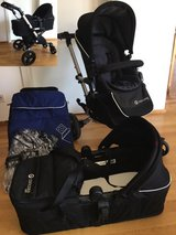 CONCORD NEO Stroller System for Infants and Toddlers in Stuttgart, GE