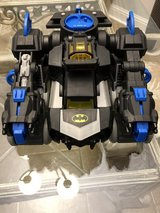 Imaginext Batbot Remote Transforming Robot in Perry, Georgia