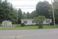 4 bedroom doublewide/ 2 full baths(Completely remodeled) in Fort Drum, New York