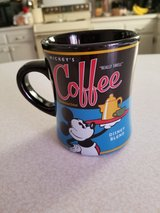 Disney Coffee cup in Lawton, Oklahoma