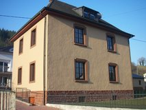 DREIS - 3 Bedroom House w Garage in Spangdahlem, Germany