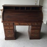 Roll top desk in Cleveland, Texas