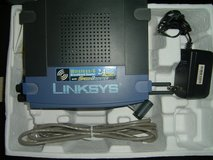 Linksys Router in Cherry Point, North Carolina