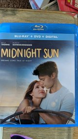 midnight sun dvd only in Camp Pendleton, California