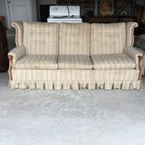 Sofa and chair in Cleveland, Texas