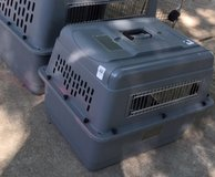 "Petmate Sky Kennel 32"" L x 22.5"" W x 24""H with Pad in St. Charles, Illinois"