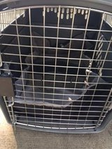 """Petmate Sky Kennel 32"""" L x 22.5"""" W x 24""""H with Pad in Naperville, Illinois"""