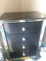 Black Chest of Drawers in Morris, Illinois