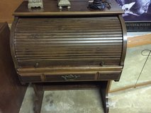 SMALL ROLL TOP DESK. in Elizabethtown, Kentucky