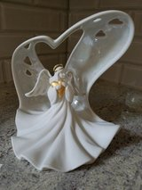 """Spirituelle by Kim Lawrence """"Love"""" angel figurine in Westmont, Illinois"""