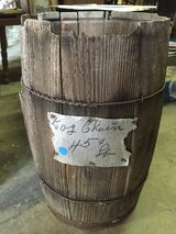 Antique Chain Keg. in Elizabethtown, Kentucky