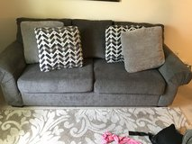 Couch , love seat , chair , and autumn in Fort Polk, Louisiana