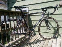 REDUCED!! Full Carbon GIANT TCR Road Bike in Lockport, Illinois