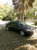 2002 Honda Civic EX in Beaufort, South Carolina