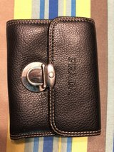 Black Prada Ladies wallet in Lockport, Illinois