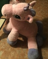 Unicorn needs a new home in Yucca Valley, California