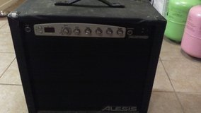 Alesis Wildfire 60 Guitar Combo Amp in DeRidder, Louisiana