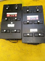 4 8D  Batteries $120 each and 1 4D Battery $90 in Melbourne, Florida