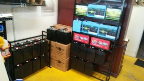 Batteries- Prices Vary in Melbourne, Florida