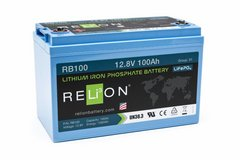 RELION  Lithium Battery in Melbourne, Florida
