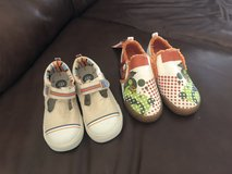 Boy shoes  size 26/ 9 in 29 Palms, California